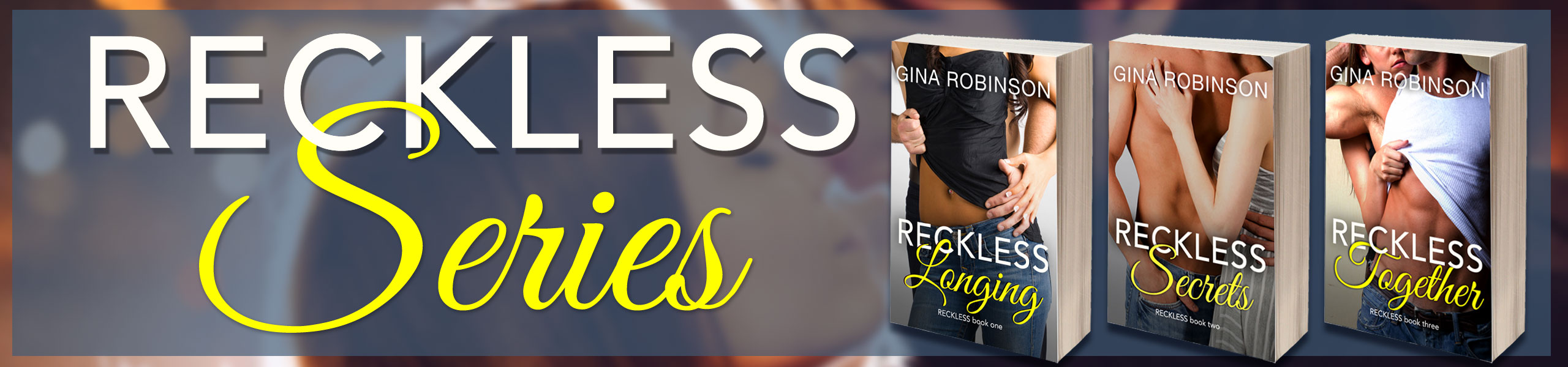 Reckless Series