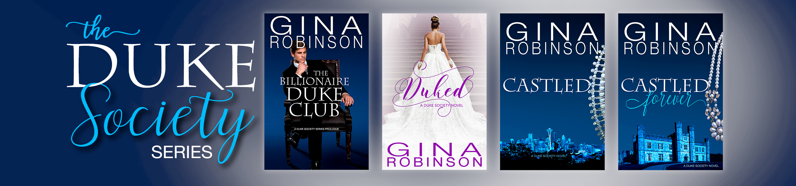 The Duke Society Series
